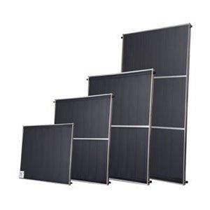 Coletor Solar em Geral