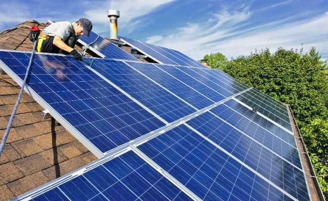 Conserto de aquecedor solar em campinas